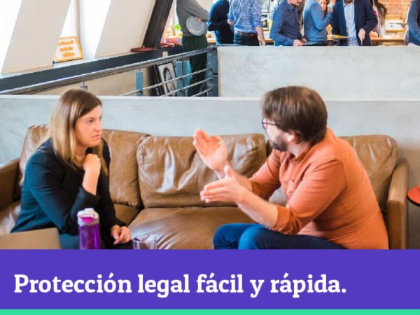 Protección Legal