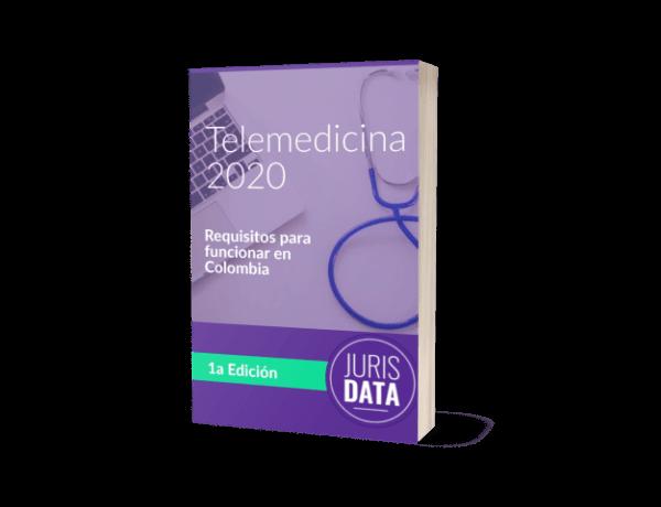 Telemedicina en Colombia, habilitación